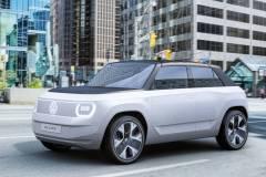 Volkswagen ID.LIFE concept car