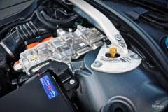 Volvo V60 T8 Twin Engine Polestar Engineered test