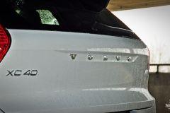 Volvo XC40 Recharge P8 AWD
