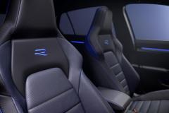 Volkswagen Golf VIII R