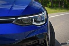 Volkswagen Golf R Performance Pack
