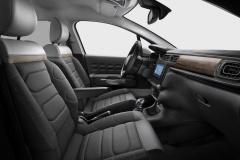 Citroen C3 facelifting 2020