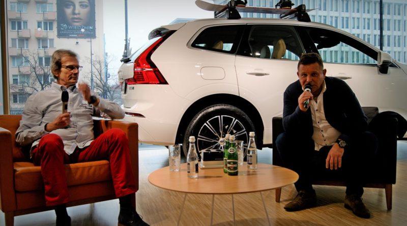 Opowieści z Monte Carlo Grzegorz Gac i Leszek Kuzaj