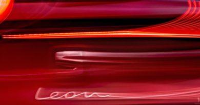 Premiera SEAT Leon 2020
