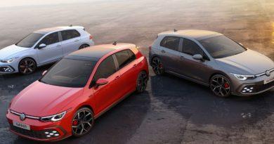 Nowy VW Golf GTI VIII premiera