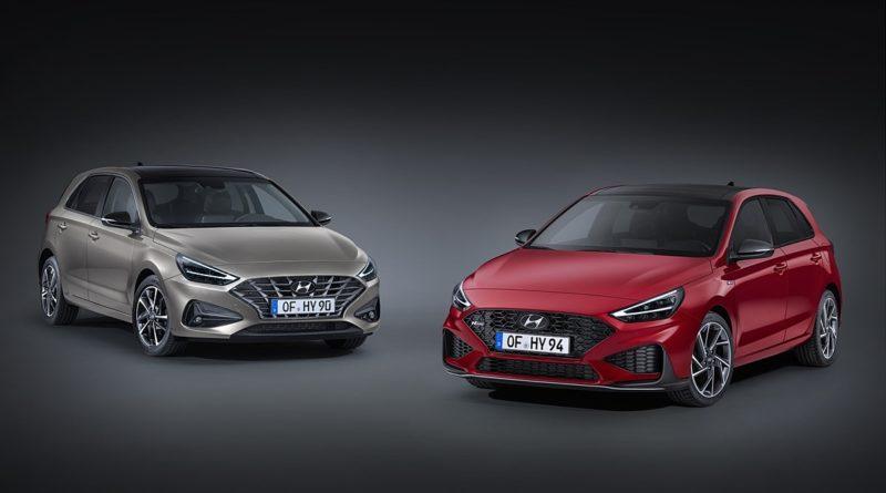 Nowy Hyundai i30 i i30 N Line premiera