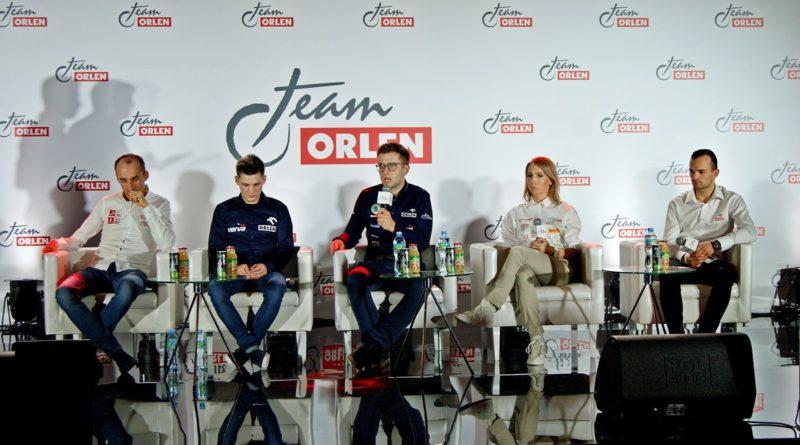 Plany sportowe Orlen Team 2020