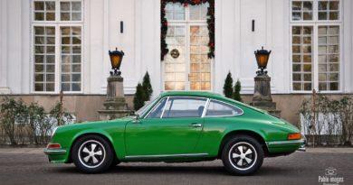 Porsche 911T z 1969