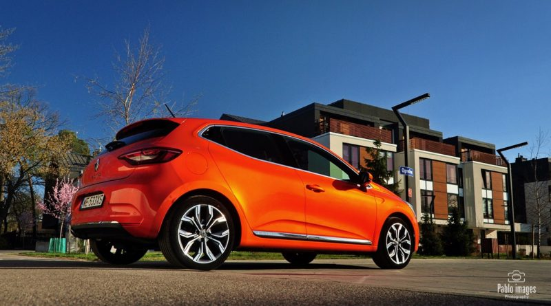 Test Renault Clio 1.3 TCe