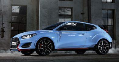 Nowy Hyundai Veloster - nowa przekładnia