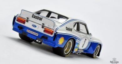 Ford Capri RS 3100 DRM 1975