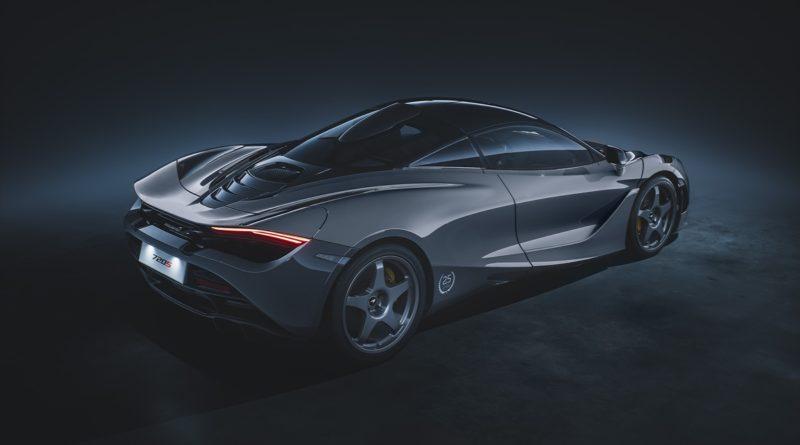 McLaren 720S LeMans