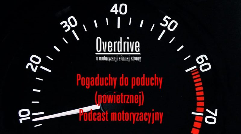 Podcast Overdrive