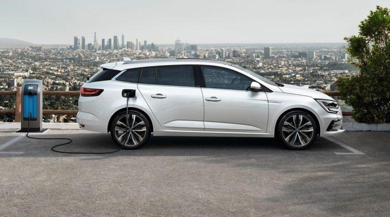 Nowe Renault Megane IV 2020