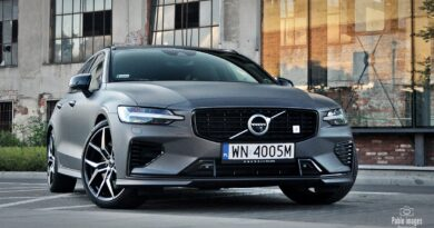 Test Volvo V60 T8 Twin Engine Polestar Engineered