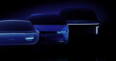 Hyundai przedstawia elektryczną submarkę IONIQ