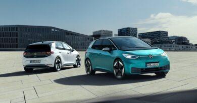 Volkswagen ID.3 już dostępny