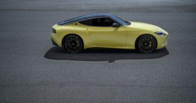 Nissan pokazał Z Proto
