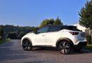 Nissan Juke N-Design test