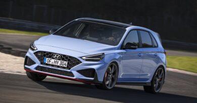 Nowy Hyundai i30 N