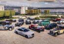 Spotkanie 20-Ghost Club w siedzibie Rolls-Royce