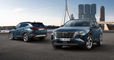 Hyundai Tucson nowej generacji