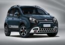 Nowy FIAT Panda Cross