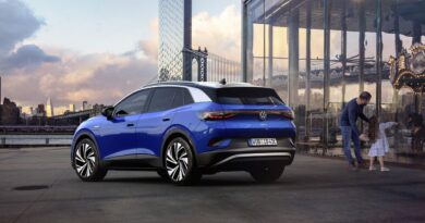 Nowy Volkswagen ID.4 1ST i 1ST MAX