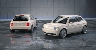 FIAT 126 VISION od MA-DE