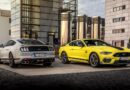Ford Mustang Mach 1 wreszcie debiutuje w Europie