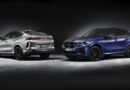 BMW X5 M Competition i BMW X6 M Competition w wersji First Edition
