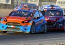 Mistrzostwa Polski Rallycross 2020 - 4 runda, Słomczyn