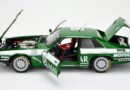 Jaguar XJ-S #12 Walkinshaw/Heyer/Percy ETCC 1984 24h Spa-Francorchamps Winner TWR Racing Team - 1:18 AUTOart