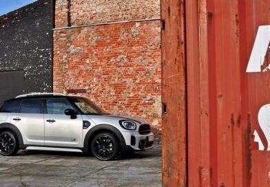 Mini Countryman Cooper S All4 - test