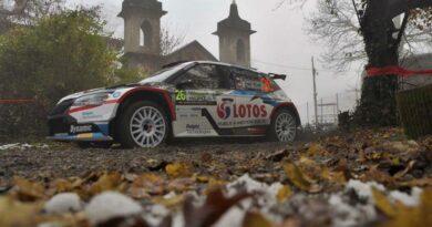 WRC 2020: Rajd Monza - dobry początek Kajetanowicza