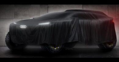 Audi wystartuje w Rajdzie Dakar 2022 samochodem elektrycznym
