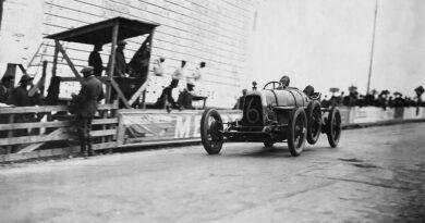 Duch walki: Historia marki Aston Martin w wyścigach Grand Prix