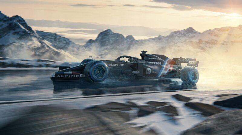 Alpine czyli sport w Grupie Renault