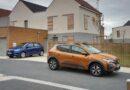 Dacia Sandero i Sandero Stepway 2021