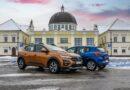 Pozamiatane? Co najmniej częściowo… Dacia Sandero – pierwsza jazda