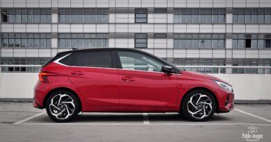 Hyundai i20 1.0 T-GDi 7DCT 2021