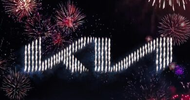 Nowe logo KIA
