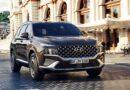 Nowy Hyundai Santa Fe Plug-in Hybrid