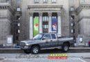 Samochód Chucka Norrisa na aukcji WOŚP