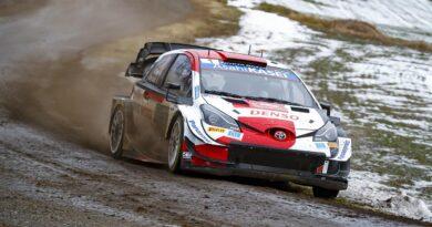 Zwycięstwo TOYOTA GAZOO Racing w Rajdzie Monte Carlo 2021