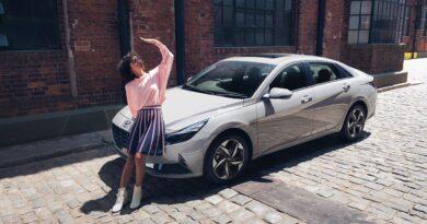 Hyundai ELANTRA nowej generacji już niedługo w Polsce