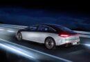 Nowy Mercedes EQS – elektryczny luksus