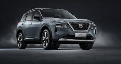 Nowy Nissan X-Trail