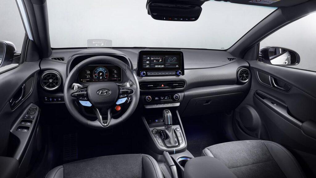 Nowy Hyundai Kona N