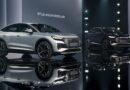 Premiera Audi Q4 e-tron i Q4 Sportback e-tron